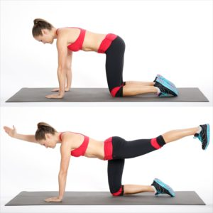 BEST EXERCISES FOR RUNNERS