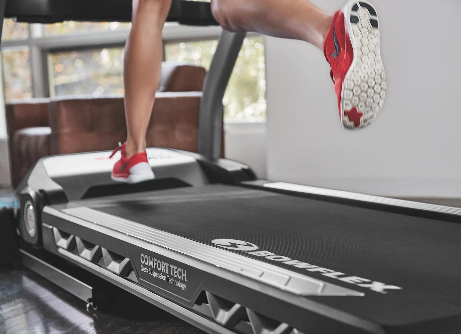 Bowflex Results BX T216 Treadmill