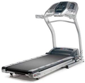 Bowflex Series 7 treadmill review