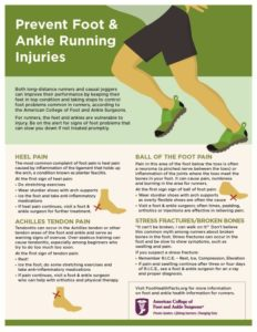 HOW CAN ELITE RUNNERS PREVENT INJURIES