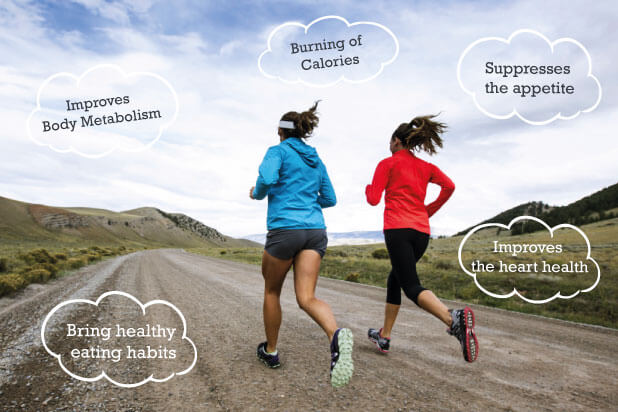 IMPORTANT TIPS FOR RUNNING