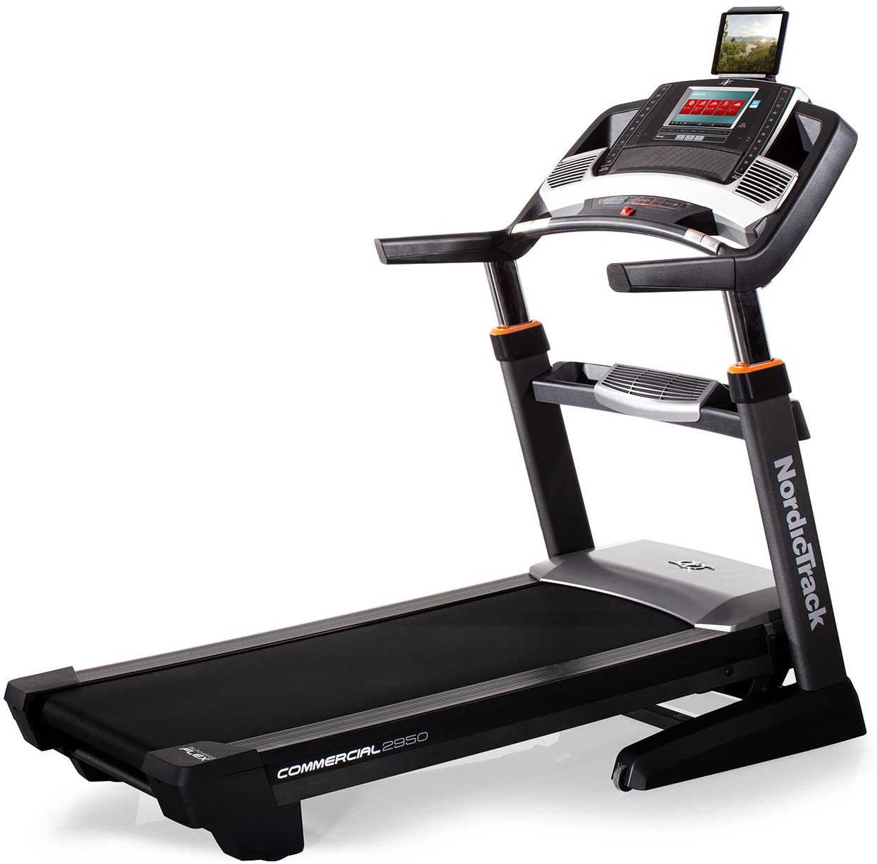 NORDICTRACK COMMERCIAL 2950 TREADMILL REVIEW
