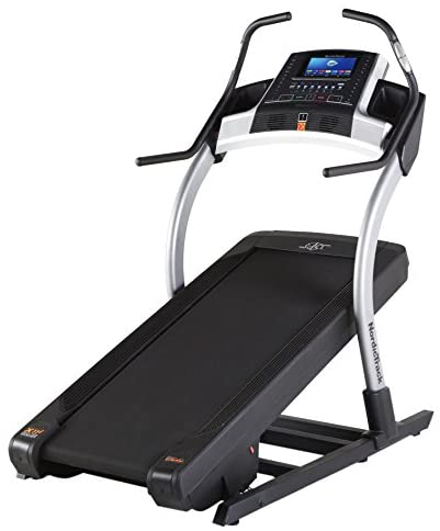 NORDICTRACK INCLINE TRAINER X9i TREADMILL REVIEW