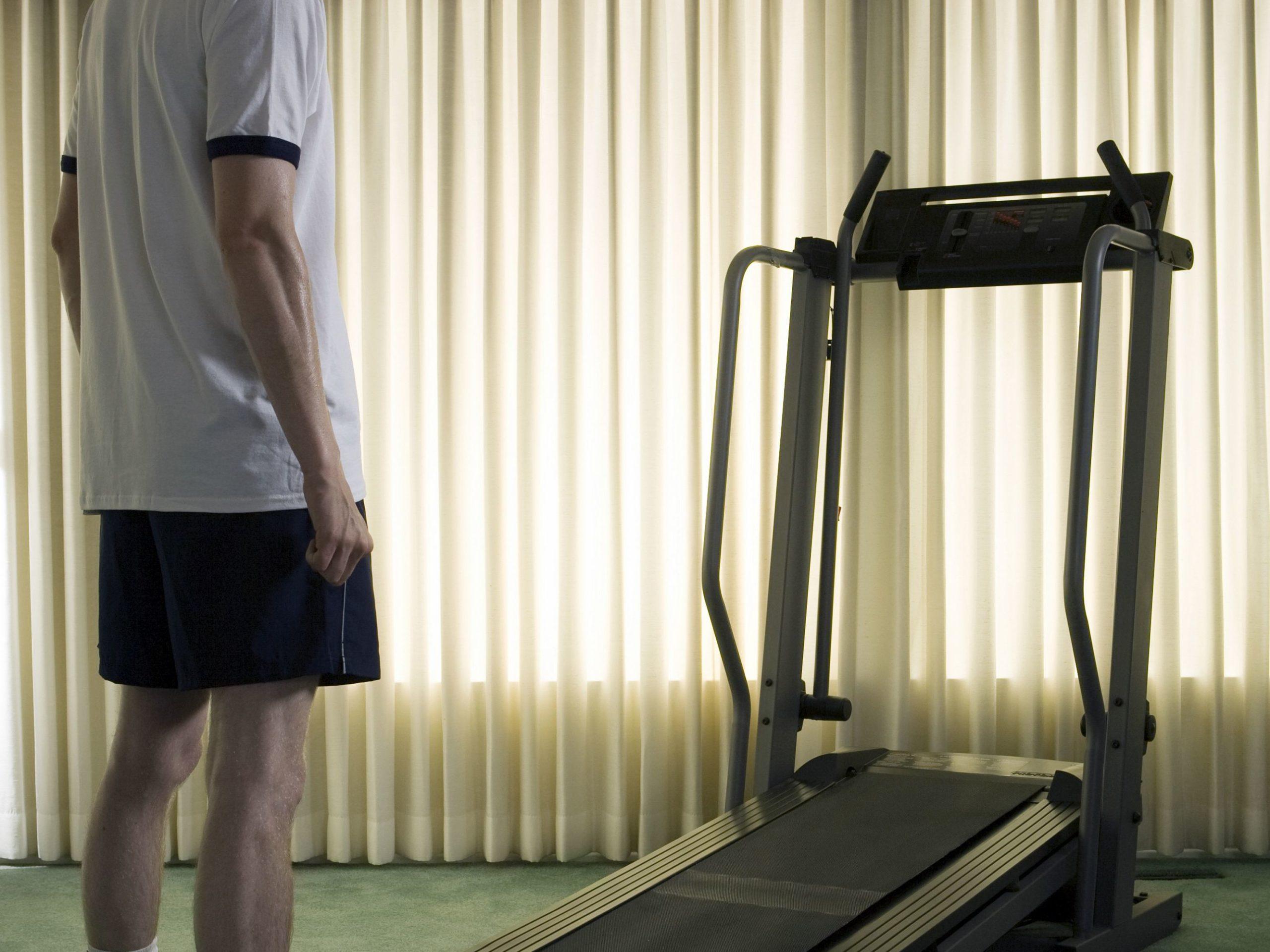 Easy DIY Treadmill Maintenance Tips at Home - Running Wilder